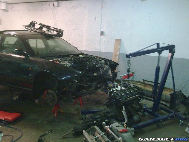 Mäki - Audi A4 2.2TQ Projekt! - Sida 21 931221_jxs7mw