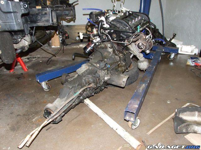 Mäki - Audi A4 2.2TQ Projekt! - Sida 21 932942_bijazn
