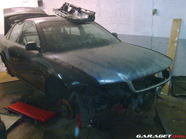 Mäki - Audi A4 2.2TQ Projekt! - Sida 22 953413_ma5azs