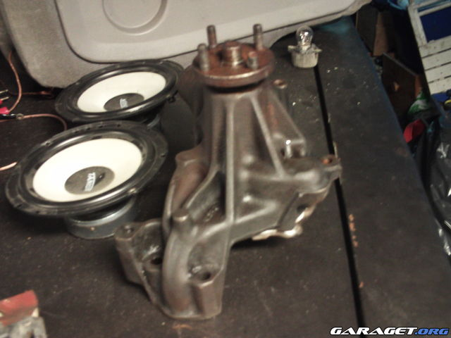 Dutten - Chrysler 5L V8 Uppgradering - Sida 3 760095_10rrkg