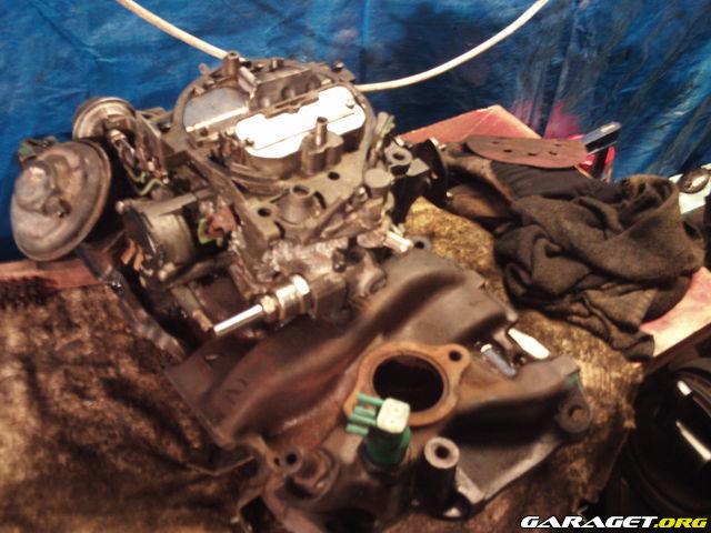 Dutten - Chrysler 5L V8 Uppgradering - Sida 3 760097_rm1kq5