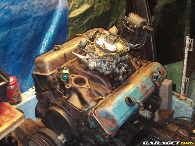 Dutten - Chrysler 5L V8 Uppgradering - Sida 3 760098_nxc8c3