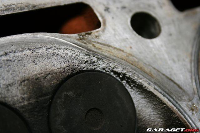Green´s Sierra Cosworth RWD - Motorrenovering - Sida 2 773919_ey2l2f