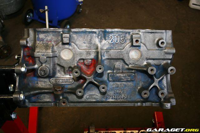 Green´s Sierra Cosworth RWD - Motorrenovering - Sida 3 785657_hz6k8u