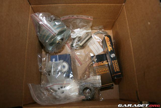 Green´s Sierra Cosworth RWD - Motorrenovering - Sida 3 798815_wxbyuj