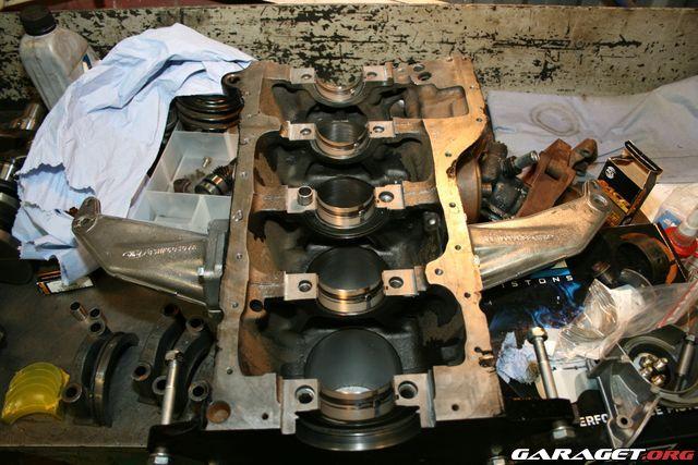 Green´s Sierra Cosworth RWD - Motorrenovering - Sida 3 799331_zjcybn