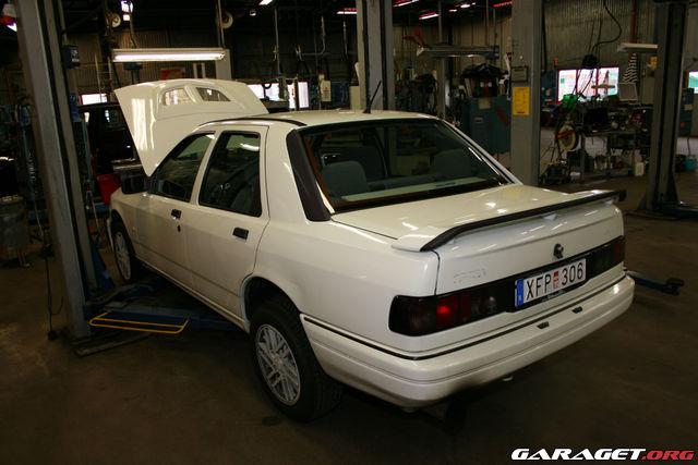 Green´s Sierra Cosworth RWD - Motorrenovering - Sida 3 799352_rh88oz