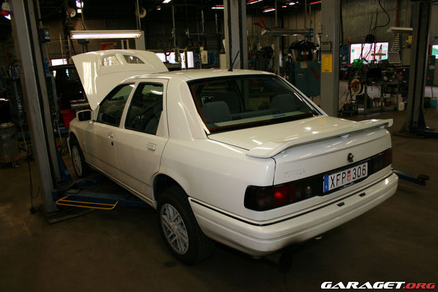Green´s Sierra Cosworth RWD - Motorrenovering - Sida 3 799353_pqcha0