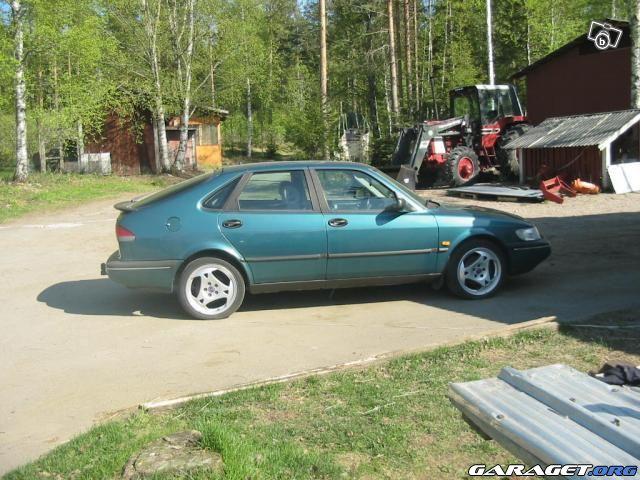 staffe_ -saab 900 Turbo racebygge Avslutat 678633_0y299n