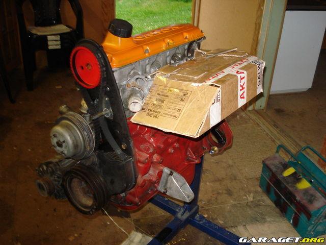 MasterDevils - 744  2,3  Turbo bygge [SÅLD!! ] - Sida 2 703779_h25e8j