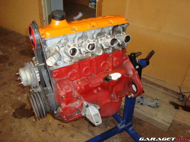 MasterDevils - 744  2,3  Turbo bygge [SÅLD!! ] - Sida 3 704766_u6d0vk