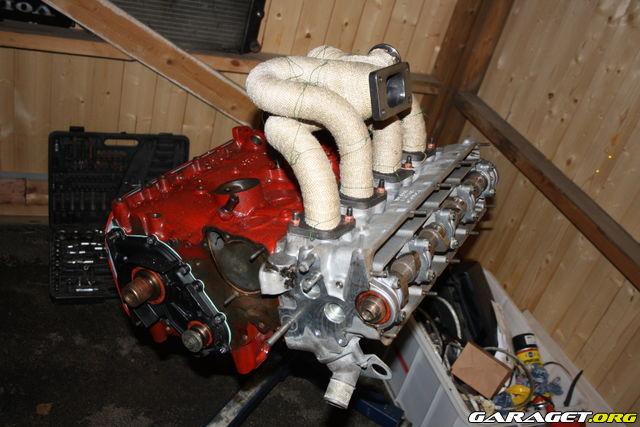MasterDevils - 744  2,3  Turbo bygge [SÅLD!! ] - Sida 21 974125_j9djl2