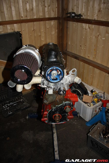 MasterDevils - 744  2,3  Turbo bygge [SÅLD!! ] - Sida 21 974134_7t0jme