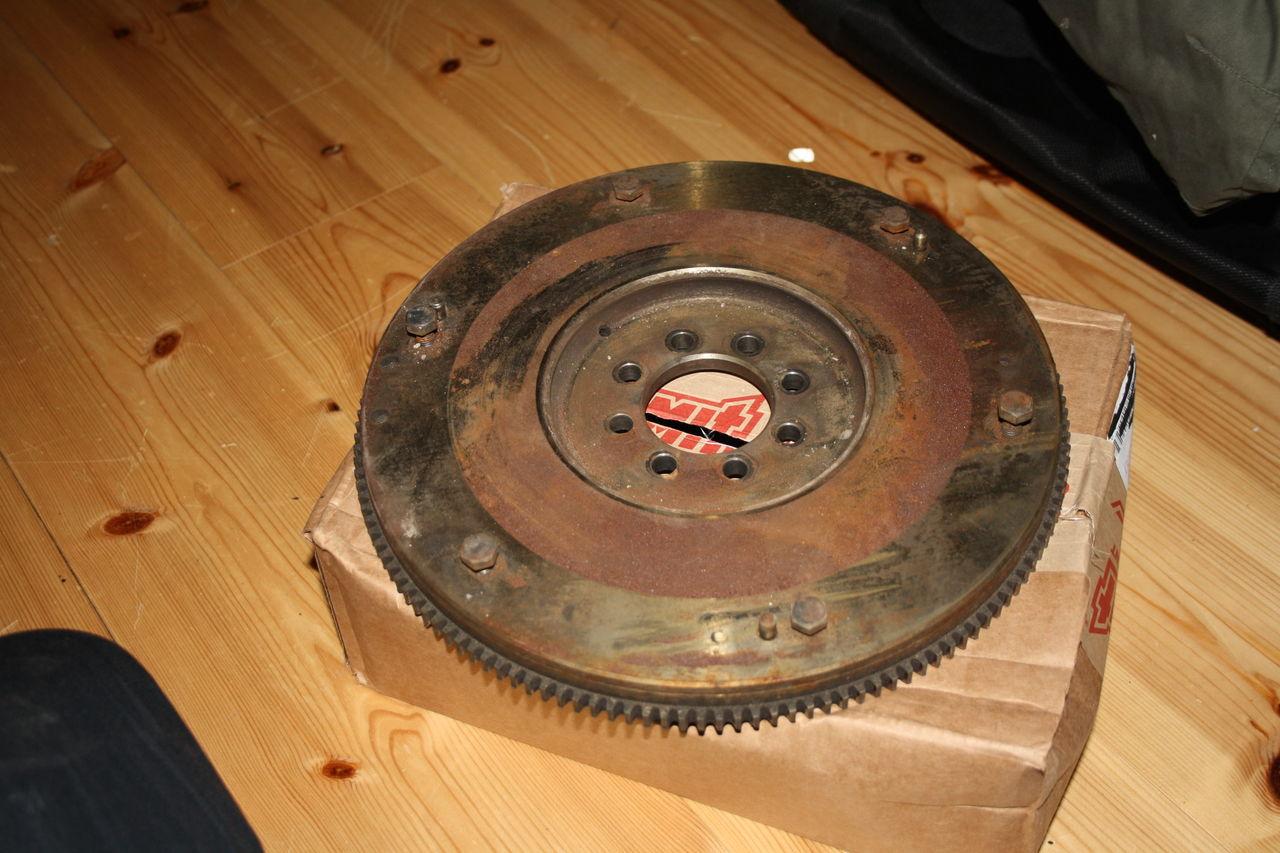 MasterDevils - 744  2,3  Turbo bygge [SÅLD!! ] - Sida 21 958599_ps7nyh