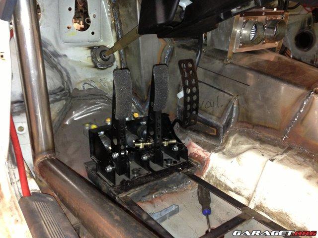Bitter_ - Ford Sierra M50B25 TURBO! 504hp & 651nm    vintermek och säsongskoll.  - Sida 4 112956-158246202060fe049e78b05e5f710da9