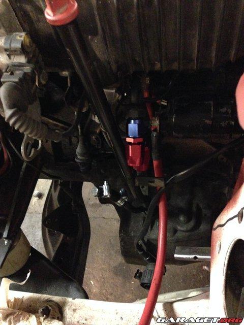 Bitter_ - Ford Sierra M50B25 TURBO! 504hp & 651nm    vintermek och säsongskoll.  - Sida 4 112956-1b062a22e90662cdaa6e0cd2c0154127