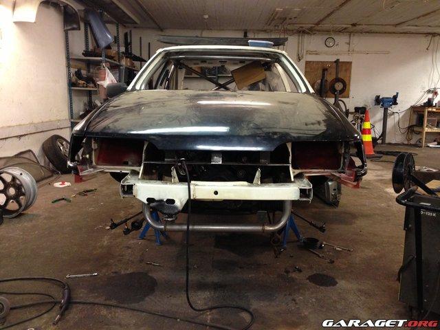 Bitter_ - Ford Sierra M50B25 TURBO! 504hp & 651nm    vintermek och säsongskoll.  - Sida 4 112956-268259ea30c781d0fe26e5724a8e6c98