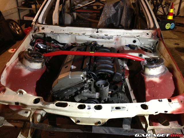 Bitter_ - Ford Sierra M50B25 TURBO! 504hp & 651nm    vintermek och säsongskoll.  - Sida 4 112956-37f95cae4e7116f1aa1f12161b308940