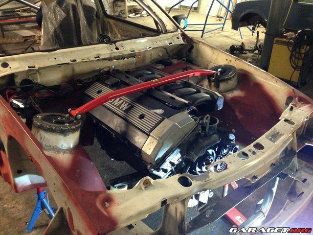 Bitter_ - Ford Sierra M50B25 TURBO! 504hp & 651nm    vintermek och säsongskoll.  - Sida 4 112956-40b2afa04b8011fab98f3c69cd9e78bf