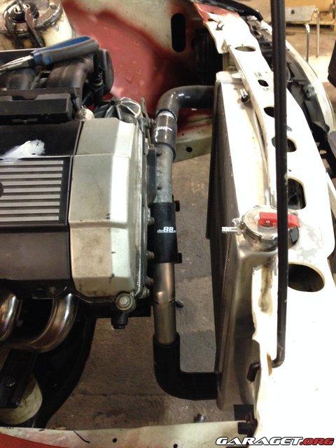 Bitter_ - Ford Sierra M50B25 TURBO! 504hp & 651nm    vintermek och säsongskoll.  - Sida 4 112956-ad402049d5ff3361e60965bda73b61d0
