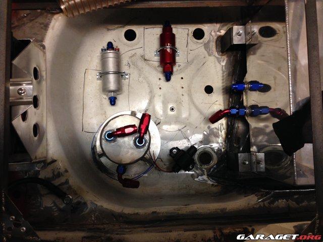 Bitter_ - Ford Sierra M50B25 TURBO! 504hp & 651nm    vintermek och säsongskoll.  - Sida 4 112956-afd899048d67aa1b46158a7abdb9c3a6