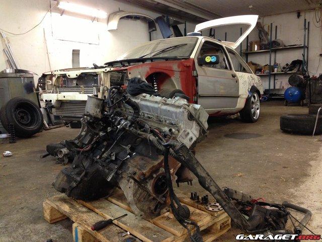 Bitter_ - Ford Sierra M50B25 TURBO! 504hp & 651nm    vintermek och säsongskoll.  - Sida 4 112956-dcff704cf9027d9dc0a8965af9d1fcc9