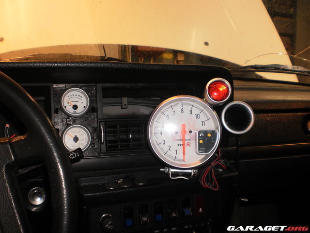 SkbgPerformanceTeam - Volvo 240 GL goes Turbo 15599-cfbedc232890e19594ac11897c7fc7c1