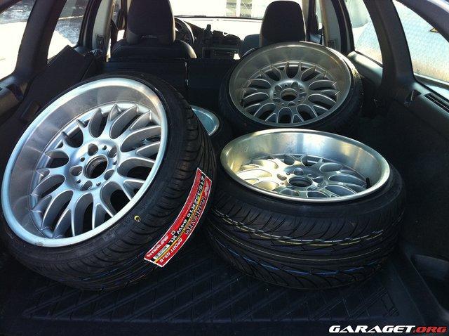 KNACKAN - BMW E36 M50B30 833hk 1016nm 28270-1c9ac712801c412d53f23a350a001228