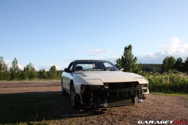 MasterDevils - Nissan 200Sx Halft Ny Bes :) 55986-813c1dfb9e7d14f408a51777a975e3b4