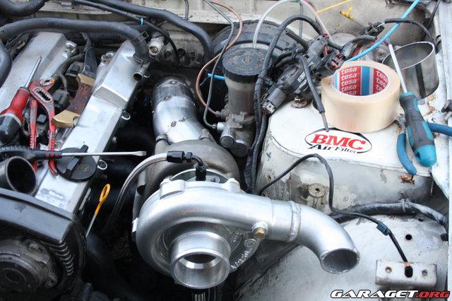 MasterDevils - Nissan 200Sx Halft Ny Bes :) 55986-90fa2f64d807c079d79c93cae06b0d9d