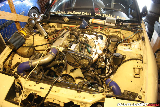 MasterDevils - Nissan 200Sx Halft Ny Bes :) 55986-be302150ee7f155639c07b940925bb74