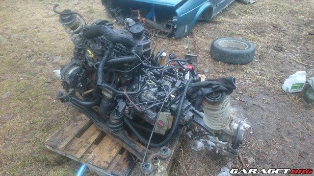 Marcus Golf MkII 1,6 Turbo Diesel 55986-c3289fbb0579e8d61ca46600b6550250