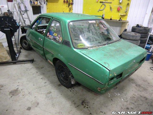 Henka - Opel Ascona B 7914-5983b956e9bf231cae5a4dc8dab2ab2e