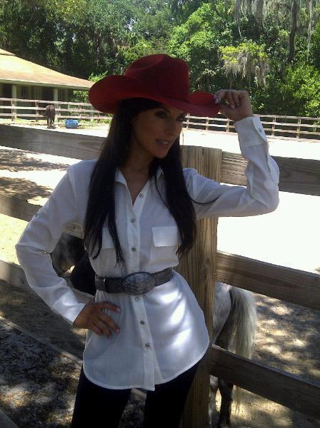 Ванесса Вильелла / Vanessa Villela - Страница 5 7426279