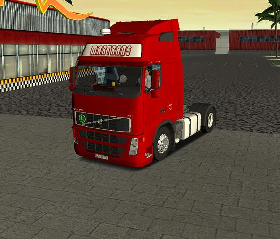 Volvo Euro5 440 990109