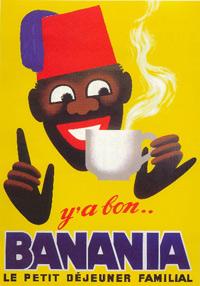 Racisme à la nouvelle star Banania200