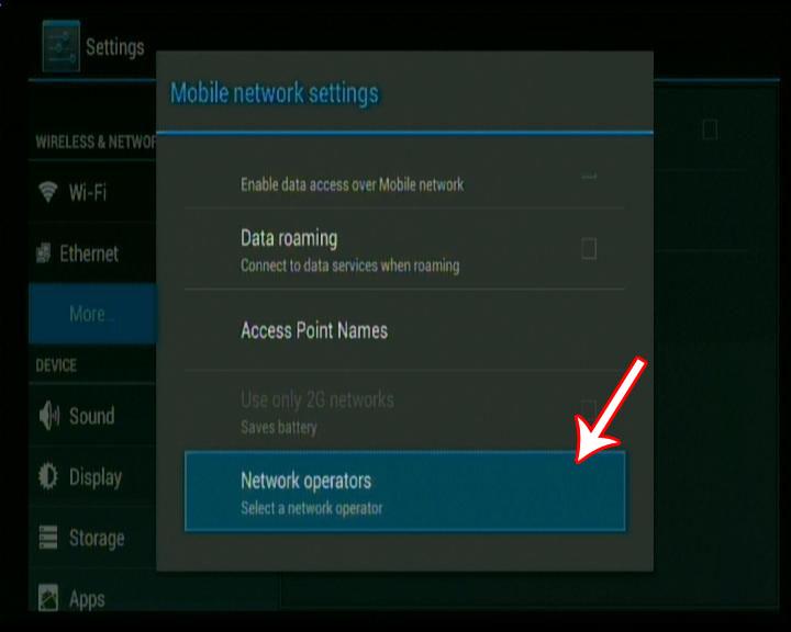 حصريا شرح تشغيل فلاشة 3G على الموديل PanSat Like Android 449653416