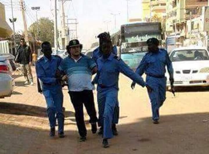 أنباء عن جريمة قتل بالسفارة الليبية و الداخلية السودانية تنفي  934395497