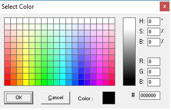 أفضل أدوات Color Picker لمشروعات الفجوال بيسك 6 165728192