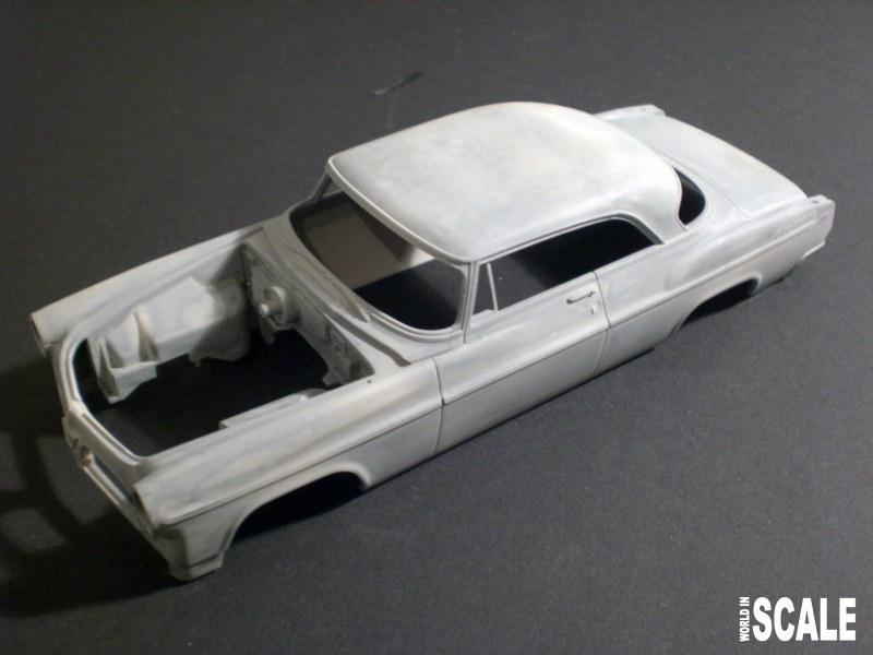 Chrysler C-300 / 1955 im Maßstab 1/25 von Möbius Models Vpsohxxrtti2