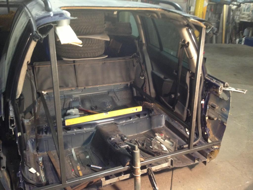 Omega B Caravan Anhänger 1f9axe1kqok