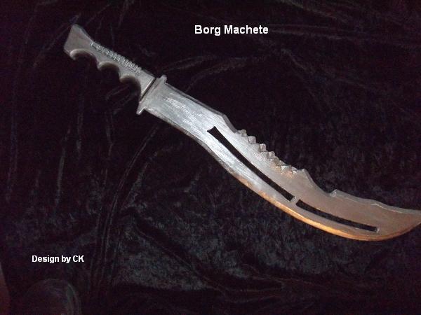 Borg/Hippie Machete Jpgj4uu6i4ck