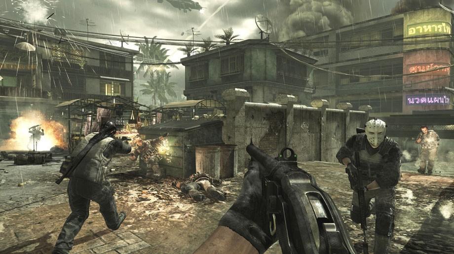حصريا احدث العاب الحروب والاكشن المنتظره بشده Call of Duty Modern Warfare 3 نسخه FullIso كامله13.8 GB بكراك RELOADED 390297265
