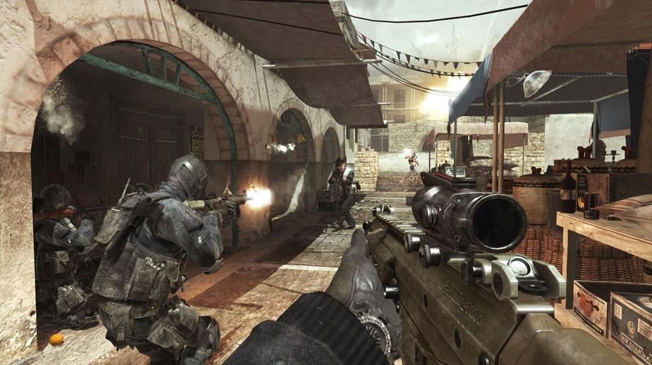 حصريا احدث العاب الحروب والاكشن المنتظره بشده Call of Duty Modern Warfare 3 نسخه FullIso كامله13.8 GB بكراك RELOADED 428246350