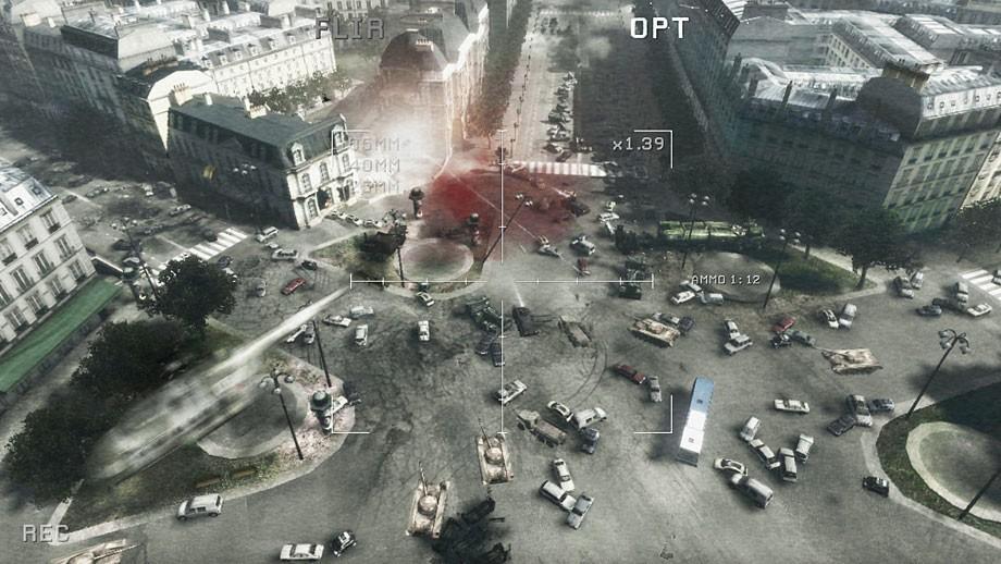 حصريا احدث العاب الحروب والاكشن المنتظره بشده Call of Duty Modern Warfare 3 نسخه FullIso كامله13.8 GB بكراك RELOADED 456256184