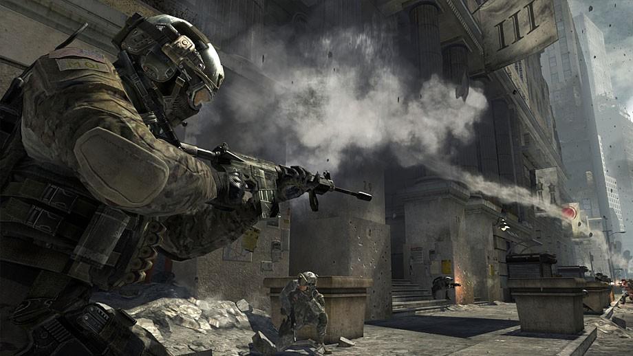 حصريا احدث العاب الحروب والاكشن المنتظره بشده Call of Duty Modern Warfare 3 نسخه FullIso كامله13.8 GB بكراك RELOADED 482872077