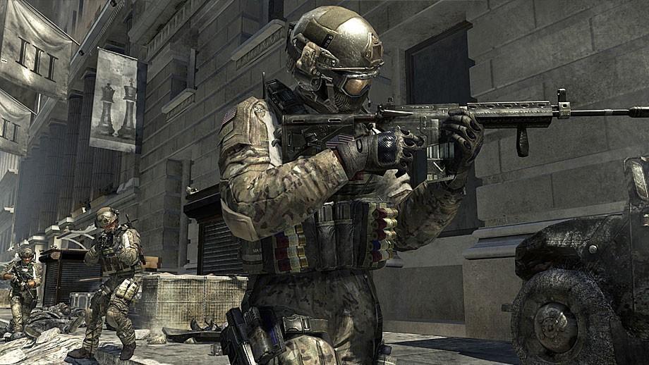 حصريا احدث العاب الحروب والاكشن المنتظره بشده Call of Duty Modern Warfare 3 نسخه FullIso كامله13.8 GB بكراك RELOADED 844675187