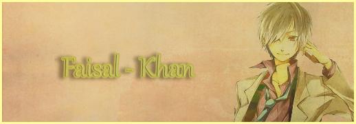 Faisal Khan ... تعال هنآ ^^ 454832223