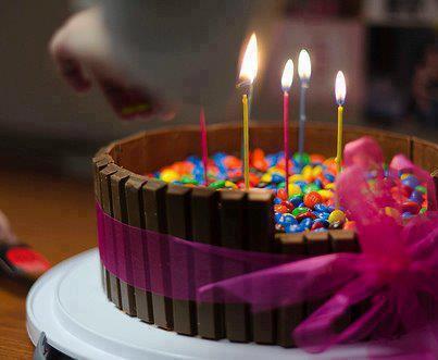 بمناسبة ذكرى ميلادي* لا بد بكلمة* 943671659