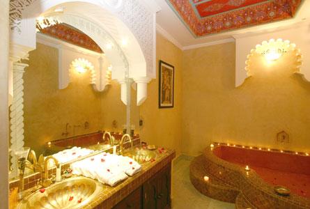 طريقة عمل الحمام المغربي في البيت مع فوائده 619348026